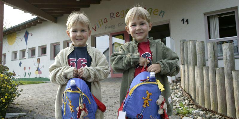 Gemeinde ummendorf evangelischer kindergarten villa for Evangelischer kindergarten